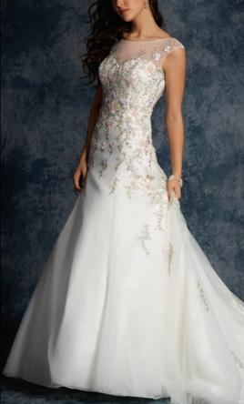 Alfred Angelo 955 26