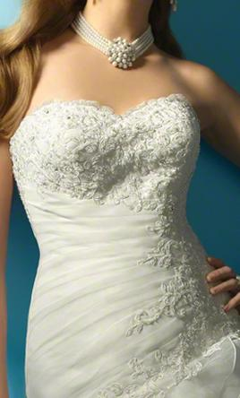 Alfred Angelo 2123 4