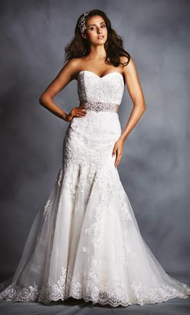Alfred Angelo 2506 6