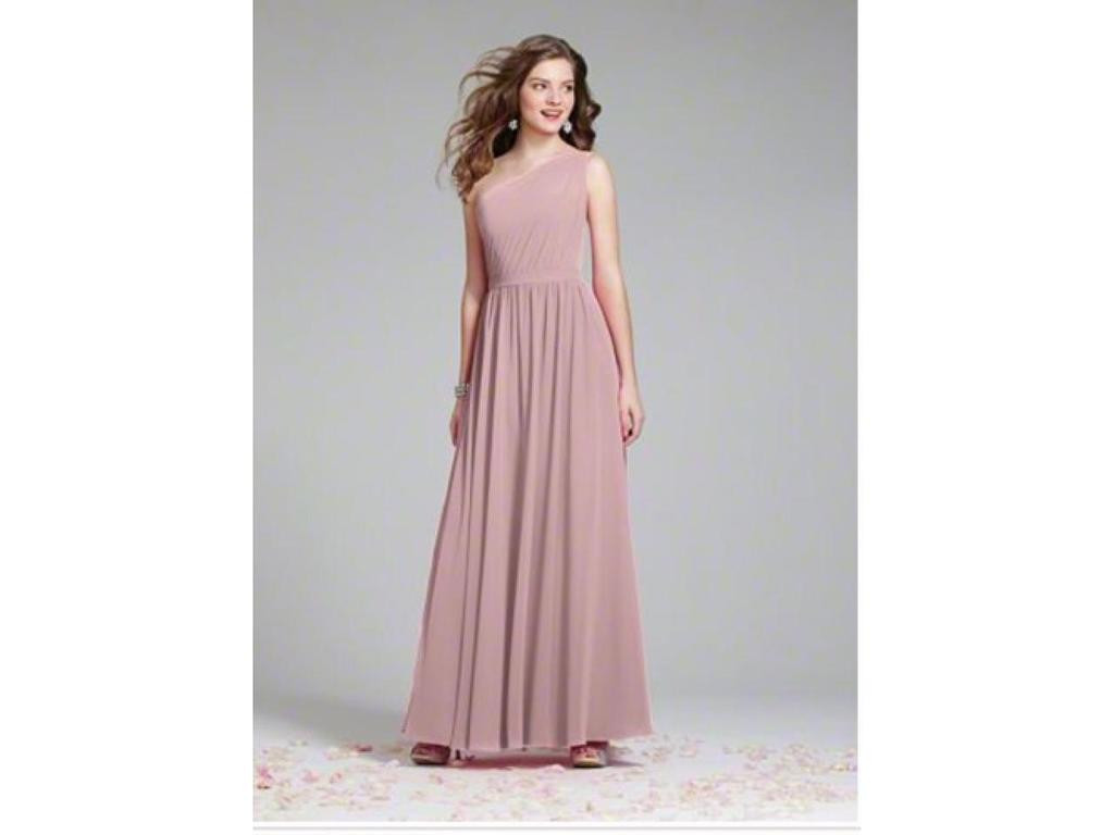 Alfred Angelo Loves First Blush, Size: 0