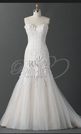 Alfred Angelo 2397 8