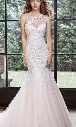 Maggie Sottero Eve 12