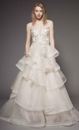 Badgley Mischka IRENE 8