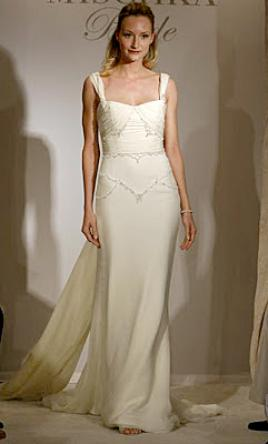 Badgley Mischka BIANCA 8