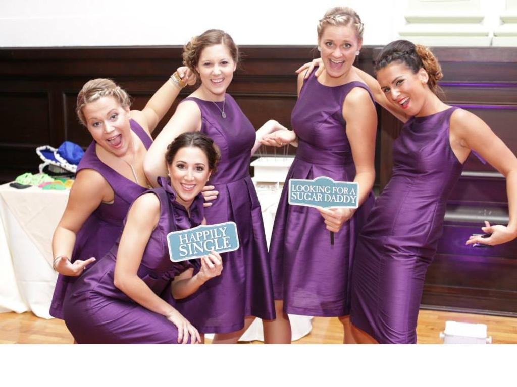 Alfred Sung D448, Size: 8 | Bridesmaid Dresses