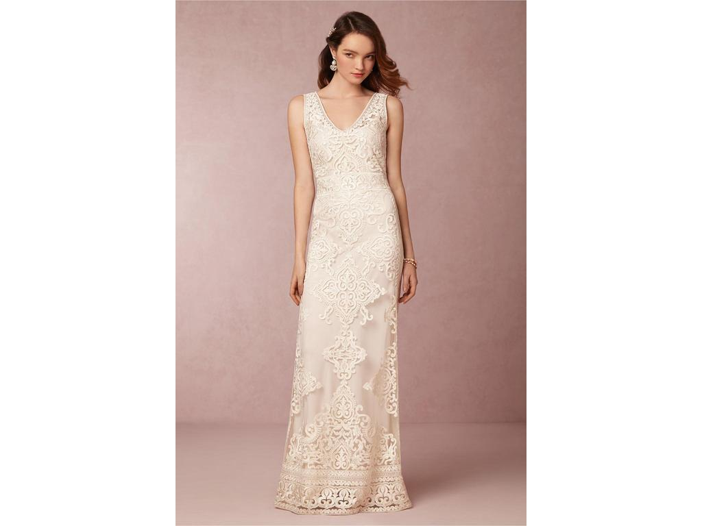 BHLDN alhambra gown, $520 Size: 4 | New (Un-Altered) Wedding Dresses