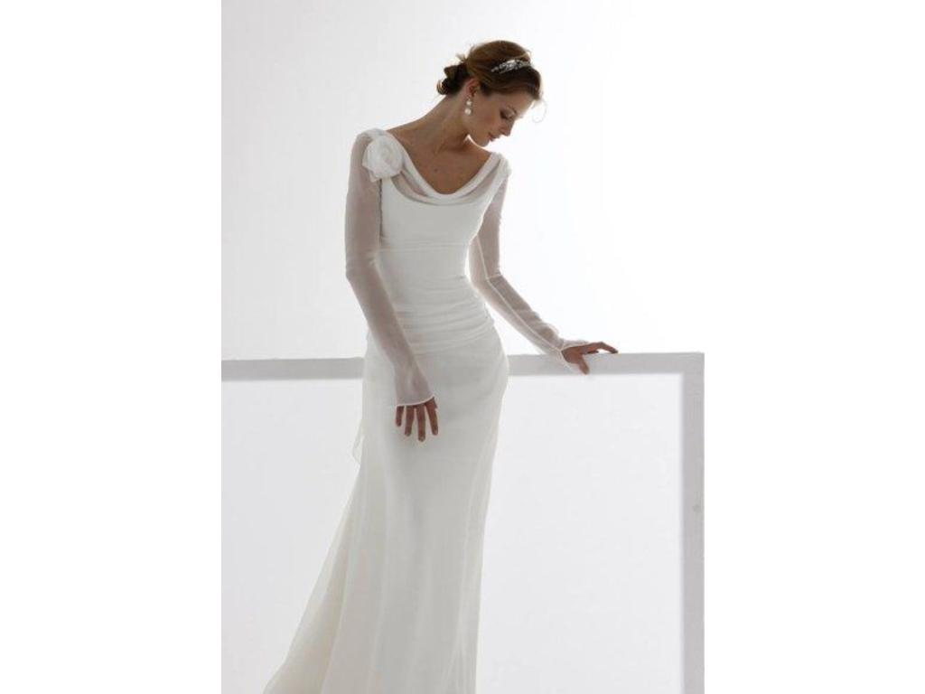 Le spose di gio cl27 950 size 10 new altered for Di gio wedding dress prices
