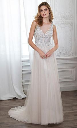 Maggie Sottero WESTLYN 10
