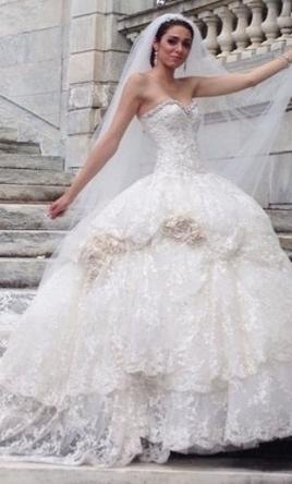 Pnina tornai wedding dresses for sale preowned wedding dresses pnina tornai junglespirit Images