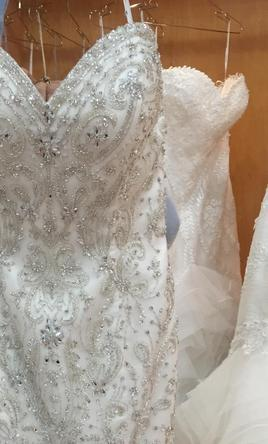 Fiore couture custom made 1499 size 8 used wedding dresses fiore couture custom made 8 junglespirit Choice Image