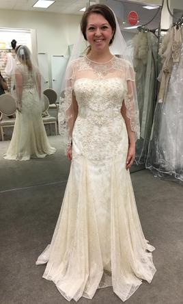 Melissa Sweet $700 Size: 8 | New (Un-Altered) Wedding Dresses