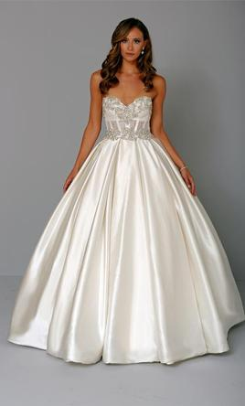 Pnina Tornai 32744161, $4,000 Size: 8 | New (Altered) Wedding Dresses