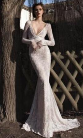 Most Expensive Wedding Dresses 2012