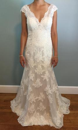 Maggie Sottero Shayla 10