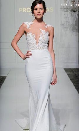 Pronovias Atelier Couture Vicenta 14
