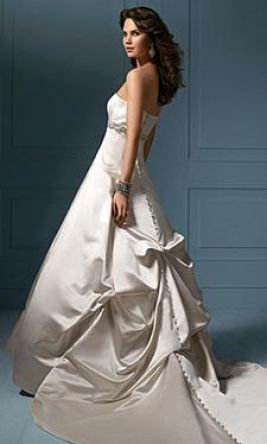 Alfred Angelo 810 10