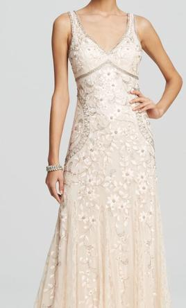 Sue Wong Style 5632555 199 Size 12 New Un Altered Wedding