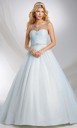 Alfred Angelo 244 Disney Cinderella 850 Size 18 New Un Altered Wedding Dresses