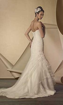 Alfred Angelo 2433 8