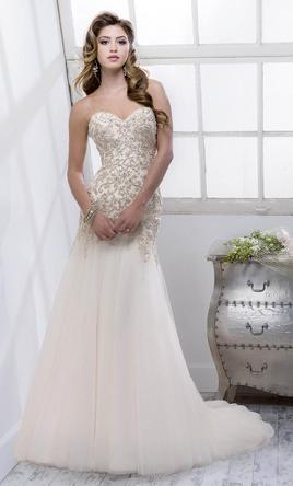 Maggie Sottero QUINCY 10