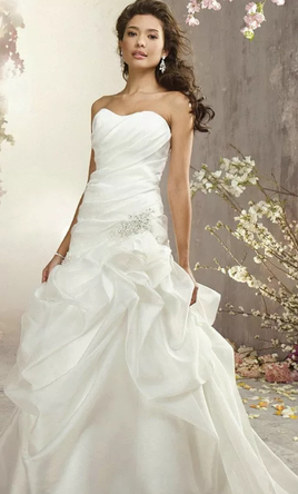 Alfred Angelo 2372 12