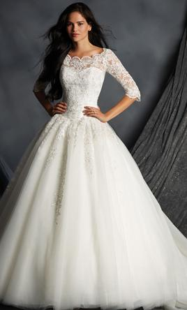 Alfred Angelo 2491 4