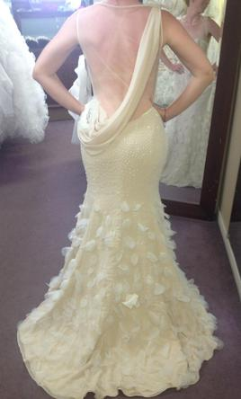 Alfred Angelo 2486 4