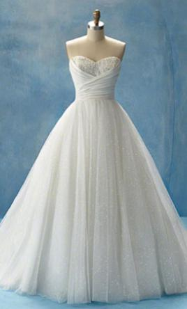 Pin It Alfred Angelo 244 Cinderella 10