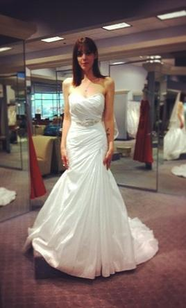 Alfred Angelo 2