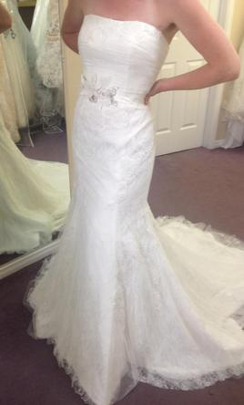 Alfred Angelo 2531 4