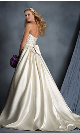 Alfred Angelo 2511 22W
