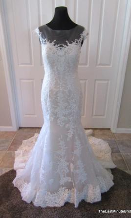 Maggie Sottero Noelle 5MB657 12