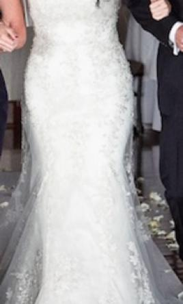 Danielle Caprese Exclusive to Kleinfeld #113019 14