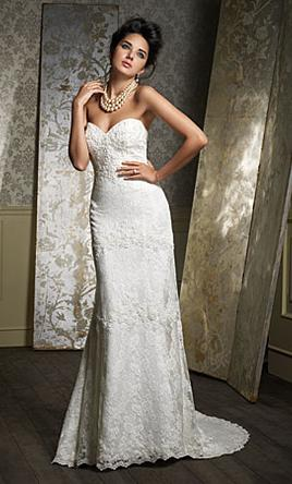 Alfred Angelo Style 869 2