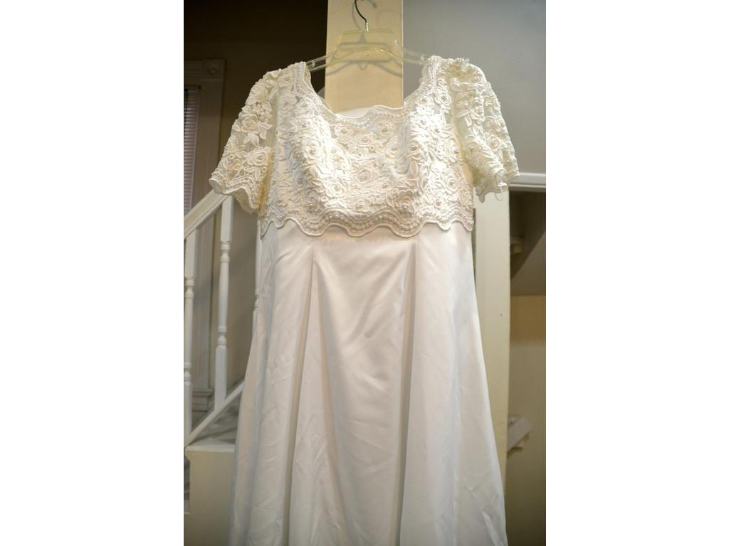 Cupid wedding dresses discount wedding dresses for Best place to buy used wedding dresses