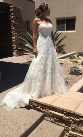 Pin It David S Bridal 10043090 6