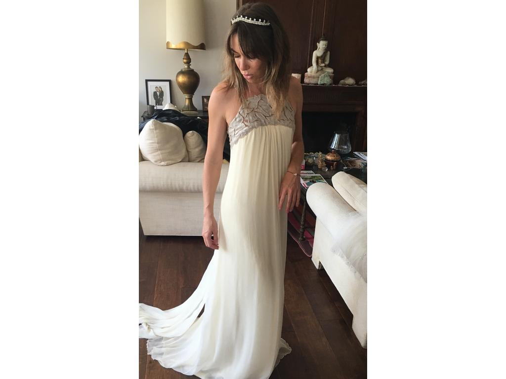 Temperley Wedding Gowns: Temperley London $700 Size: 4