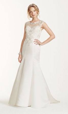David's Bridal Jewel Collection 10