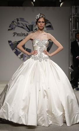 Pnina Tornai Wedding Dresses For Sale PreOwned