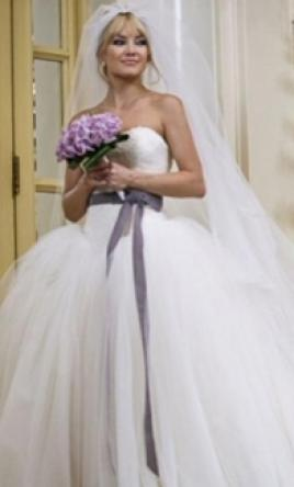 Pin It Vera Bride Wars Dress Kate Hudson 6
