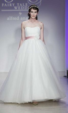 Alfred Angelo 720 Snow White - Disney Fairy Tale (2013) 6