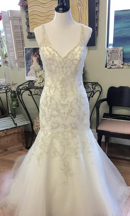 Alfred Angelo 883 10