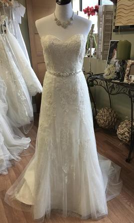 Alfred Angelo 2437A 10
