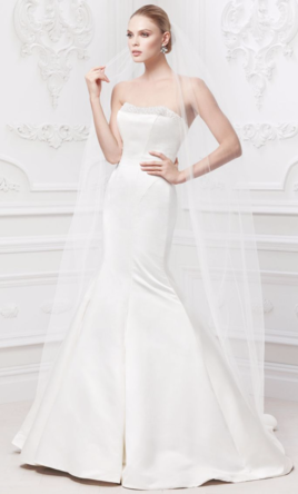 Used Wedding Gown For Sale 18 Unique  Zac Posen Truly