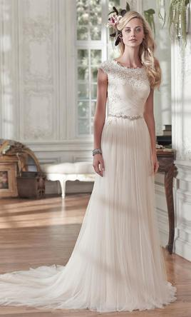 Maggie Sottero Patience Marie 6