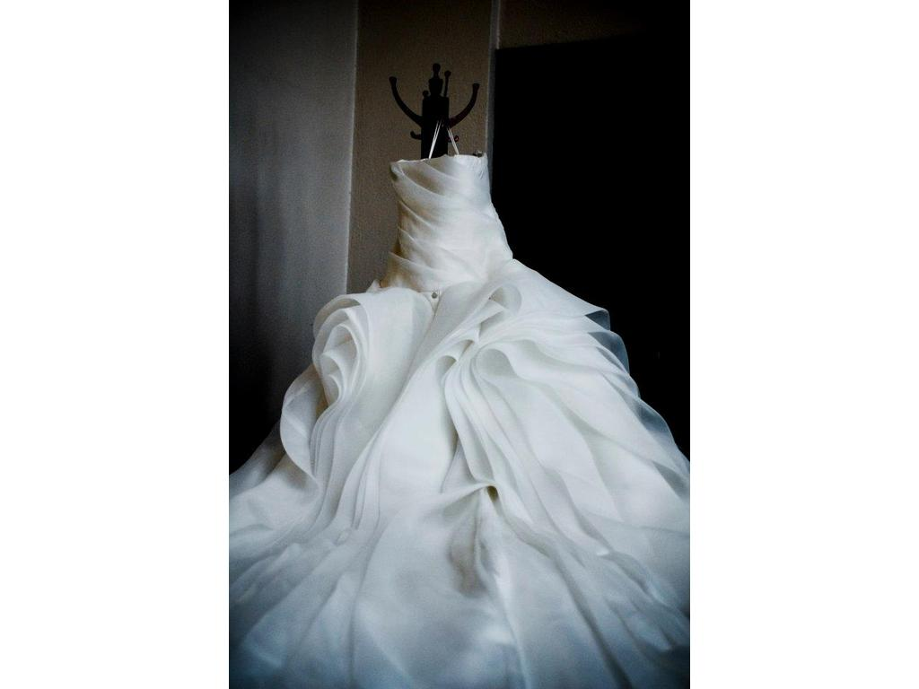 Inspired Gowns Vera Wang Diana, $540 Size: 4 | Used Wedding Dresses