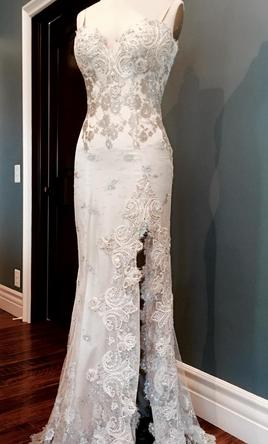 Baracci Wedding Dresses For Sale | PreOwned Wedding Dresses