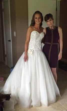Alfred Angelo 2528 2