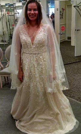 Melissa Sweet Wedding Dresses For Sale | PreOwned Wedding Dresses