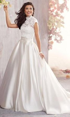 Alfred Angelo 2379j 18W